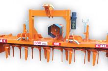Роторна брана FALC модел FOX SPECIAL / FOX VIGNERON
