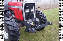 LESNIK Предни навесни системи за всички модели трактори и камиони