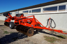 KUHN Discover XM36