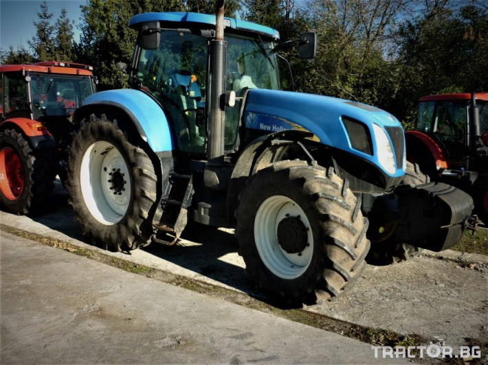 Трактори New Holland T7060 15