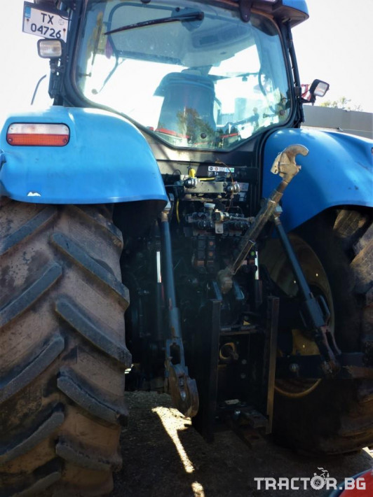 Трактори New Holland T7060 9