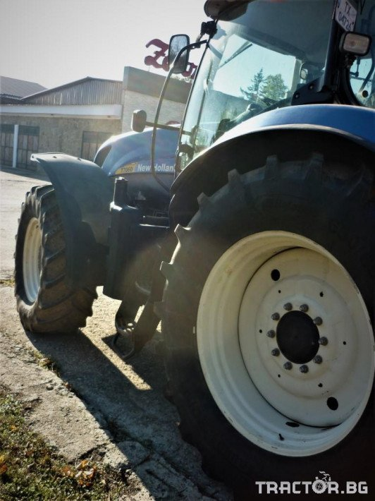 Трактори New Holland T7060 11