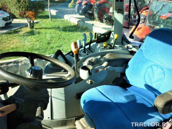 Трактори New Holland T7060 12