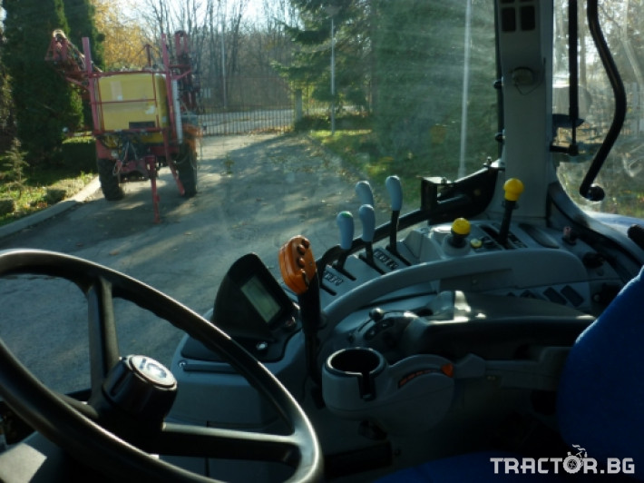 Трактори New Holland T7060 6