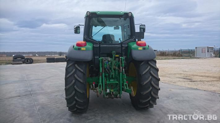 Трактори John Deere 6630 4