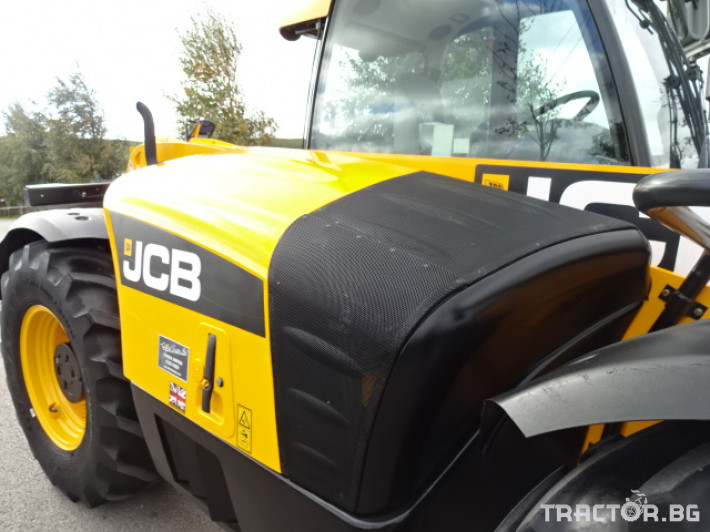 Телескопични товарачи JCB 531-70 AGRI PLUS 6