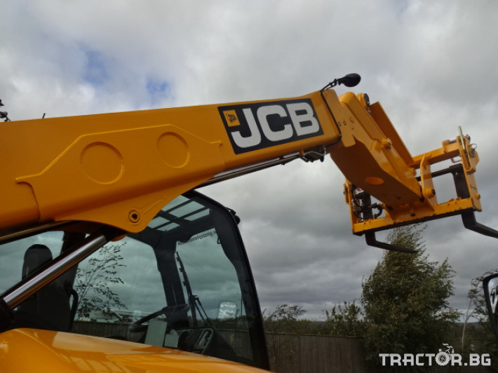 Телескопични товарачи JCB 531-70 AGRI PLUS 20