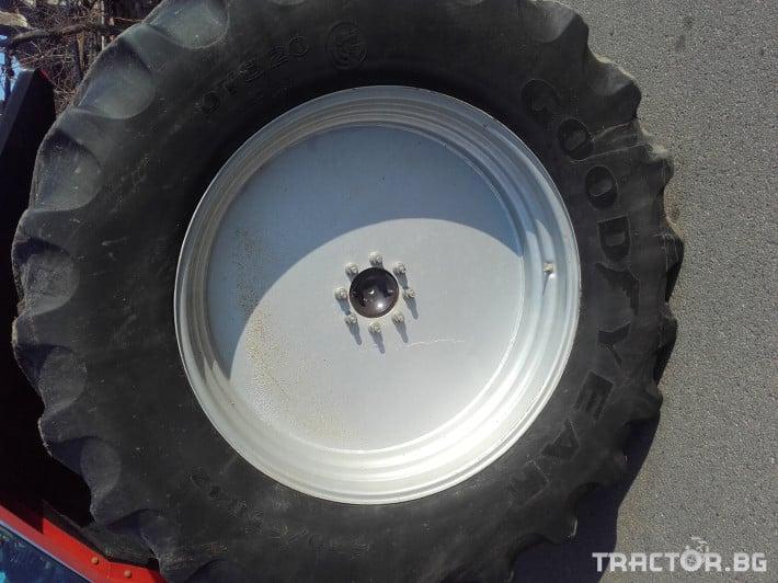 Гуми за трактори GoodYear Masey Ferguson 0