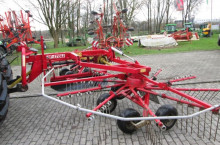 Stoll JF R655 DS