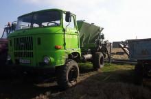 Пръскачка IFA W L50 селскостопанска - Трактор БГ