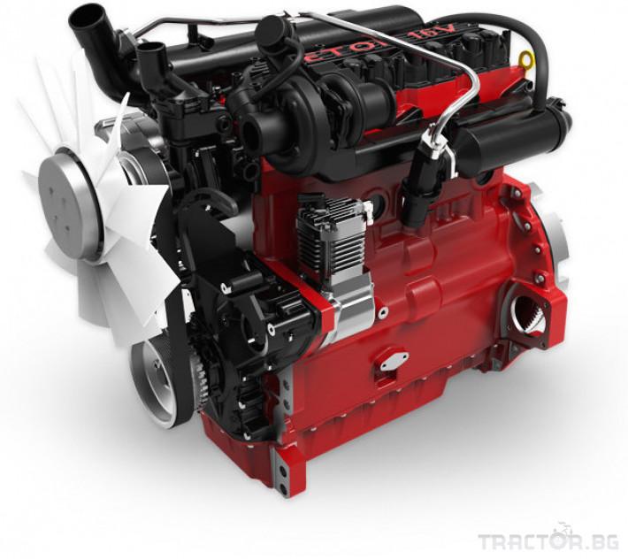 Трактори Zetor Forterra CL 140 + UNIA Viking 5.3 14