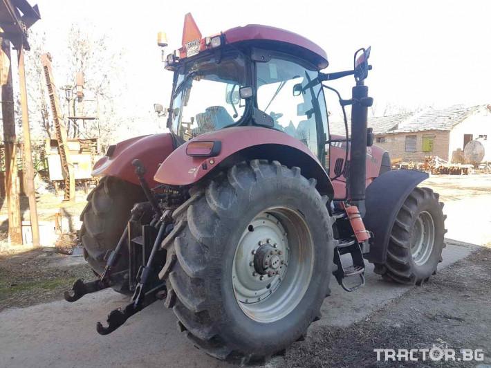 Трактори CASE IH PUMA 210 1