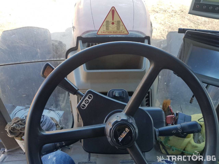 Трактори CASE IH PUMA 210 11
