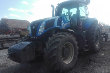 New-Holland New Holland T 8.330
