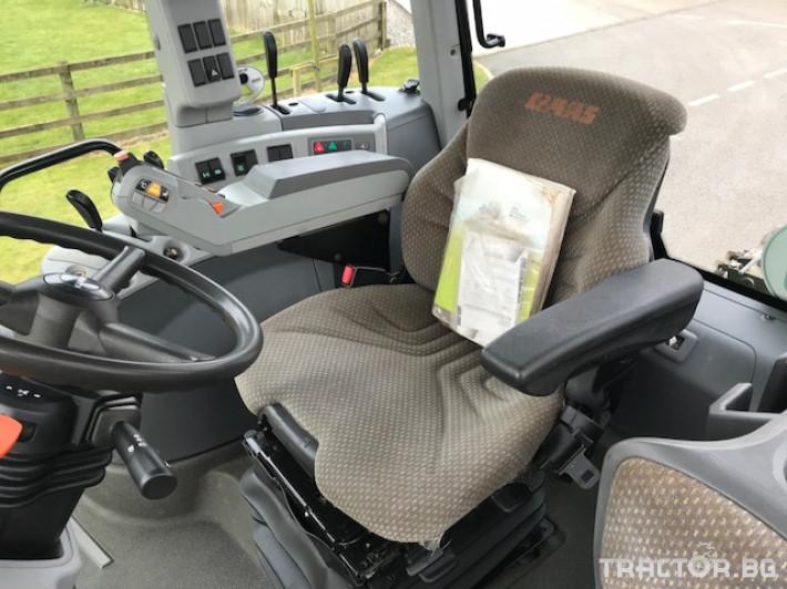 Трактори Claas ARION 620 14
