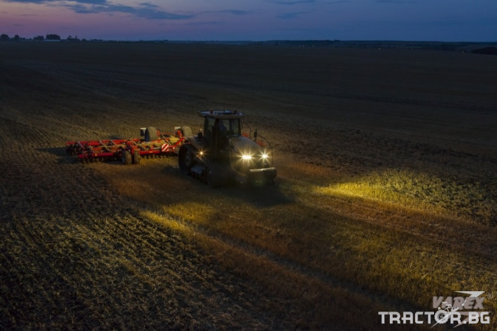 Трактори Challenger MT 875 E 3