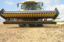 Zaffrani Хедер за слънчоглед със сечка - Трактор БГ