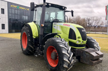 Claas ARION 630 (НАЛИЧЕН)