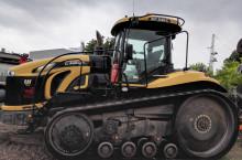Challenger MT845C - Трактор БГ