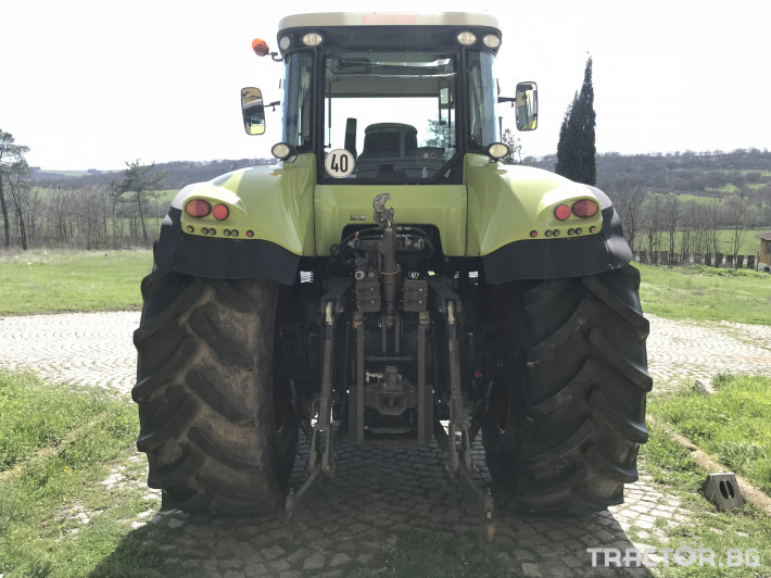Трактори Claas AXION 850 CEBIS ЛИЗИНГ 6