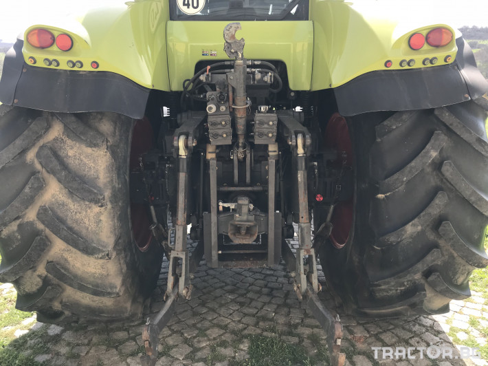 Трактори Claas AXION 850 CEBIS ЛИЗИНГ 7