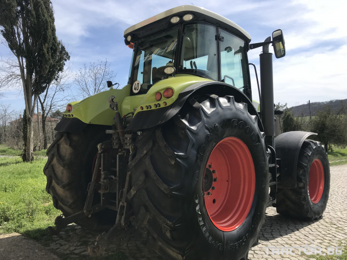 Трактори Claas AXION 850 CEBIS ЛИЗИНГ 8