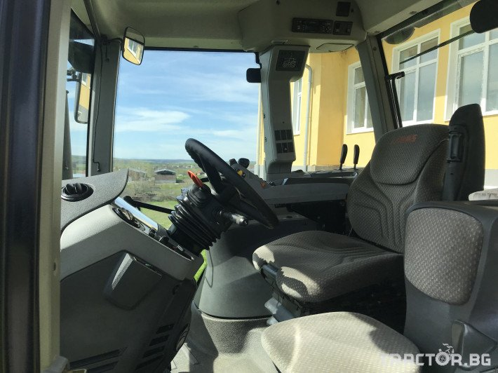 Трактори Claas AXION 850 CEBIS ЛИЗИНГ 11