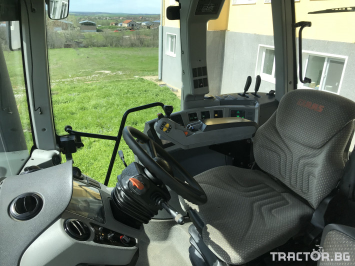 Трактори Claas AXION 850 CEBIS ЛИЗИНГ 12