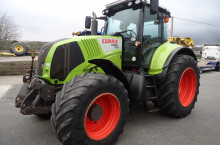 Claas AXION 820 НАЛИЧЕН!!