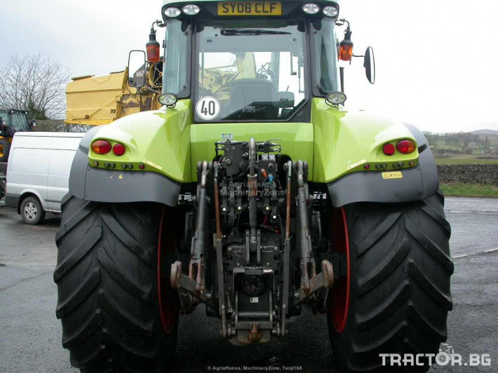 Трактори Claas AXION 820 НАЛИЧЕН!! 3