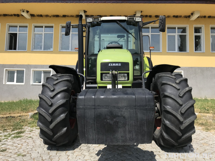 Трактори Claas ARES 696 RZ СОБСТВЕН ЛИЗИНГ 2