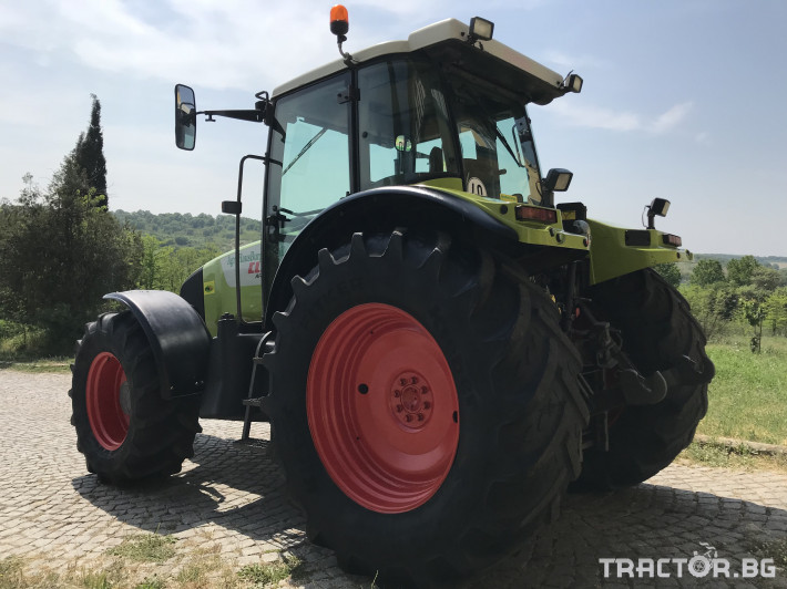 Трактори Claas ARES 696 RZ СОБСТВЕН ЛИЗИНГ 5