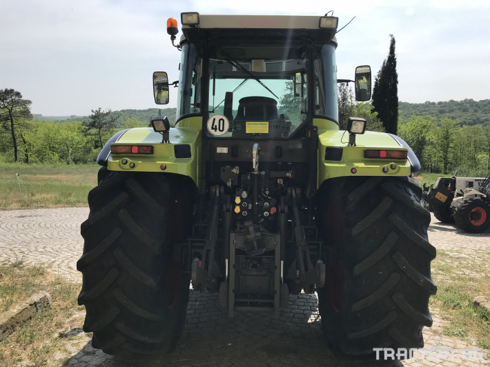 Трактори Claas ARES 696 RZ СОБСТВЕН ЛИЗИНГ 7