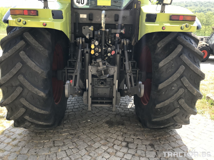 Трактори Claas ARES 696 RZ СОБСТВЕН ЛИЗИНГ 8