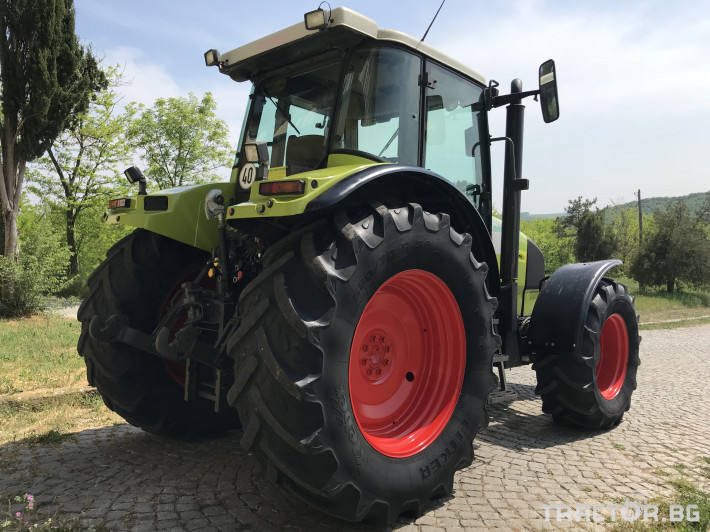 Трактори Claas ARES 696 RZ СОБСТВЕН ЛИЗИНГ 6