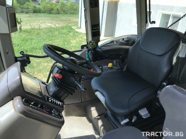 Трактори Claas ARES 696 RZ СОБСТВЕН ЛИЗИНГ 11
