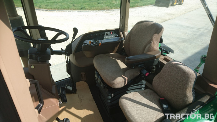 Трактори John Deere 8220 Powershift 5