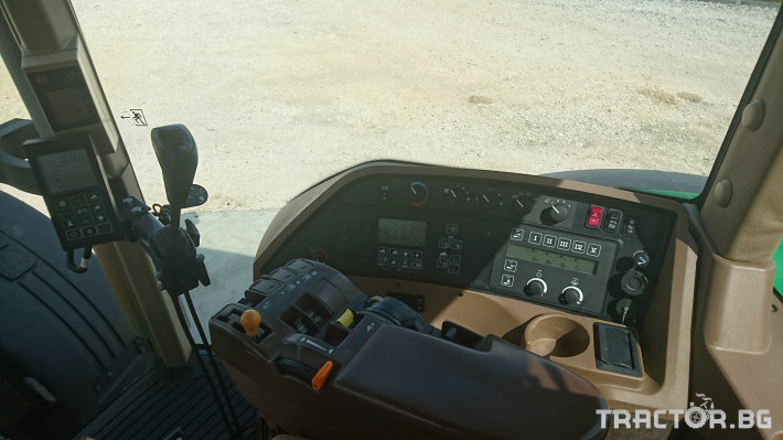 Трактори John Deere 8220 Powershift 6