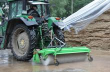 Машина за метене bema Agrar - Трактор БГ