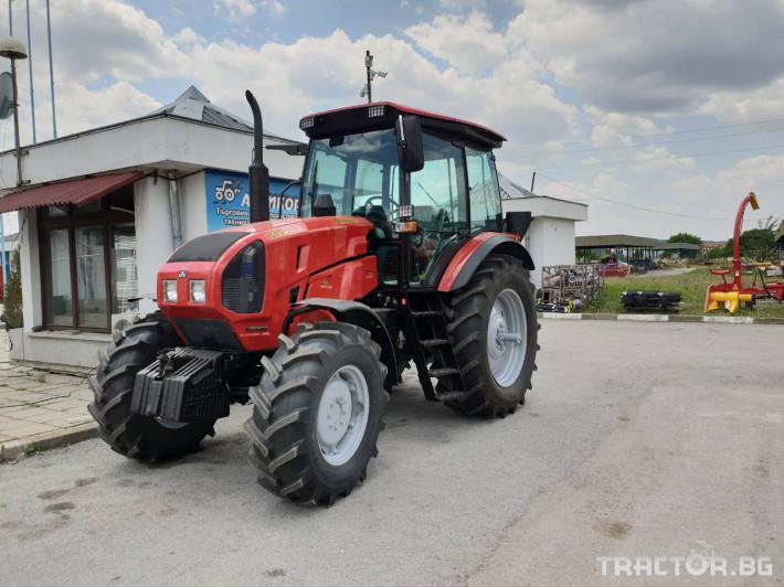 Трактори Беларус МТЗ 1523.3 2 - Трактор БГ