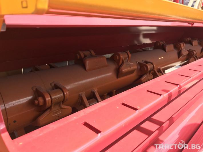 Мулчери НОВО! Мулчер модел ELITE OPEN, марка INO 5 - Трактор БГ