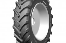 MICHELIN AGRIBIB 520/85R42 - Трактор БГ