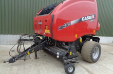 Case RB465 Baler