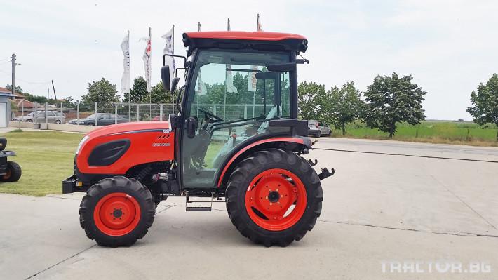 Трактори Kioti модел CK4020C 6 - Трактор БГ