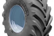 MICHELIN CEREXBIB IF 900/60R32 - Трактор БГ