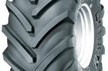 MICHELIN MEGAXBIB 620/70R42 - Трактор БГ