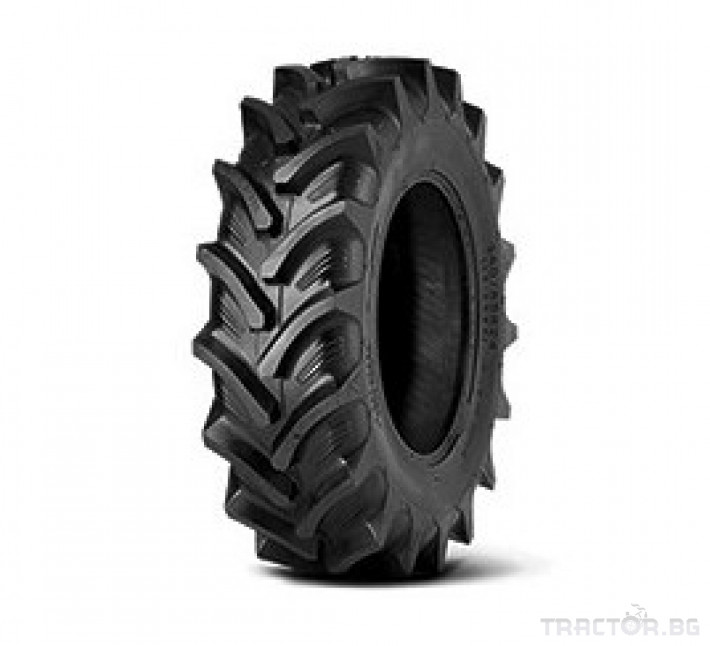 Гуми за трактори 650/65R38 SEHA AGRO10 163D/166A8 TL 0