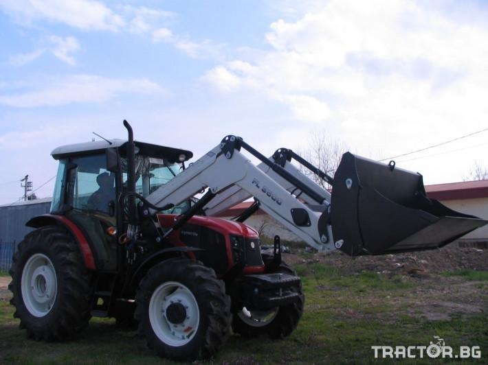 Трактори ArmaTrac 1054E+ 45 - Трактор БГ