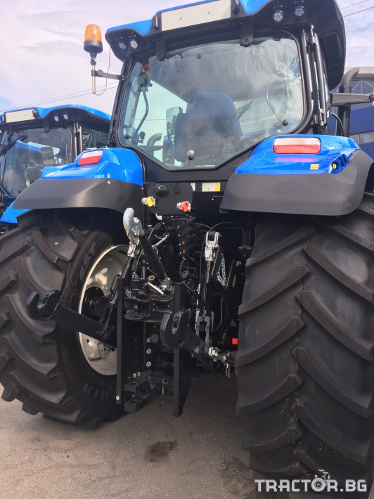 Трактори New-Holland T7.165S 2