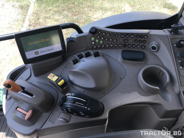 Трактори John Deere 6170R PREMIUM СОБСТВЕН ЛИЗИНГ 13